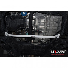 Front Lower Bar Hyundai Veloster 1.6L (Turbo) GDI (2011)