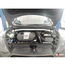 Front Strut Bar Hyundai Veloster 1.6L (Turbo) GDI (2011)