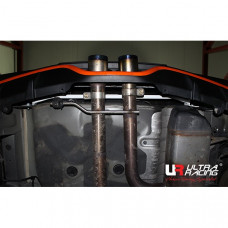 Rear Frame Brace Hyundai Veloster 1.6L (Turbo) GDI (2011)