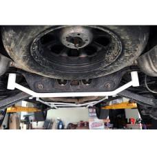 Rear Lower Bar Hyundai Veracruz (4WD) 3.0D (2007)