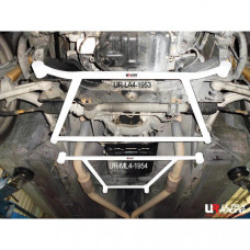 Front Lower Bar Infiniti G35 3.5 V6 2WD (2002)