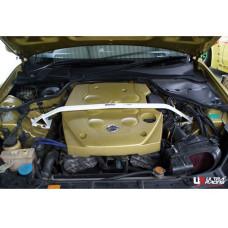 Front Strut Bar Nissan Skyline V35 2.5 (2001)