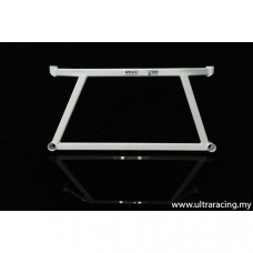Front Lower Bar Inifiniti EX 25 2.5 (2010)