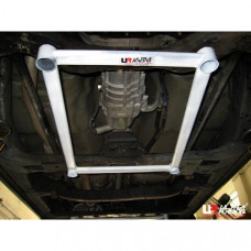 Front Lower Bar Isuzu D-Max 2.5D (2003)