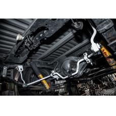 Rear Anti-roll Bar Isuzu D-Max (2nd Gen) 2.5D (2011)