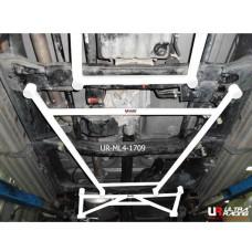 Middle Lower Bar Isuzu D-Max 3.0D (2008)