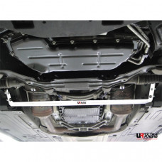 Front Lower Bar Jaguar XF-SV8 4.2 (2008)