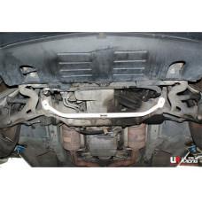 Front Lower Bar Jaguar Type S 3.0 V6 (1999)