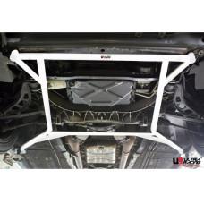 Front Lower Bar Jaguar XK8 4.0 (1998)