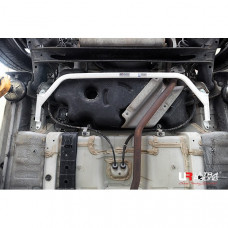 Rear Lower Bar Kia Picanto (TA) 1.2 2WD (2011)