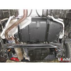 Rear Lower Bar Kia New Pride (2WD) 1.6 GDI (2012)