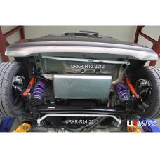 Rear Lower Bar Kia Ray 1.0T (2012)