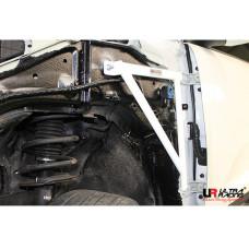 Fender Brace Kia Sportage R (Diesel) 2.0 2WD (2010)