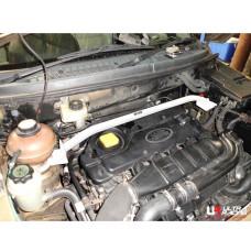 Front Strut Bar Land Rover Freelander 2.0D (2002)