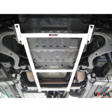 Front Lower Bar Land Rover Range Rover Sport V8 4.4 (2005)