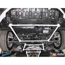 Front Lower Bar Toyota Prius 1.8 XW-30 (2010)