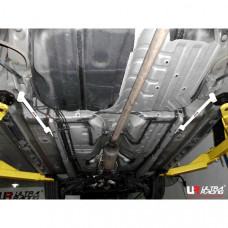 Rear Lower Bar Lexus ES 240 (ACV-40) 2.4 (2010)