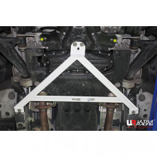 Front Lower Bar Lexus IS 250 (XE-30) V6 2.5 2WD (2014)