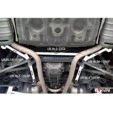 Rear Lower Bar Lexus LS 430 (2000-2006)