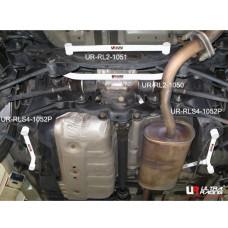 Rear Lower Bar Lexus RX-330 3.3 V6 4WD (2003)