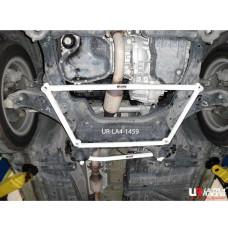 Front Lower Bar Lexus RX-350 3.5 (2009)