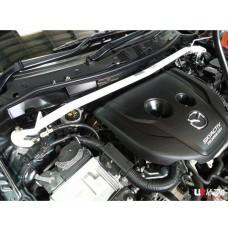 Front Strut Bar Mazda 2 DJ (Hatchback) 1.5 (2014)