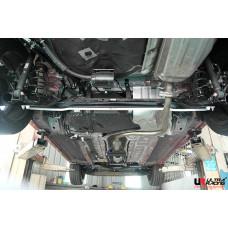 Rear Anti-roll Bar Mazda 2 DJ (Hatchback) 1.5 (2014)