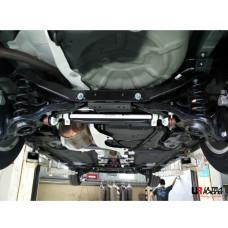 Rear Anti-roll Bar Mazda 3 BL (Hatchback) (2009)