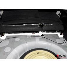 Rear Strut Bar Mazda 3 BL (Hatchback) (2009)