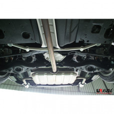 Rear Lower Bar Mazda 6 GJ 2.5 (2012)