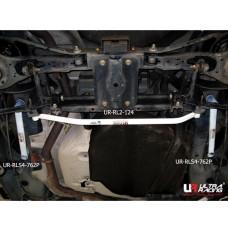 Rear Lower Bar Mazda 5 CP (2000)