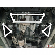 Front Lower Bar Mazda 8 LY 2.3 (2008)