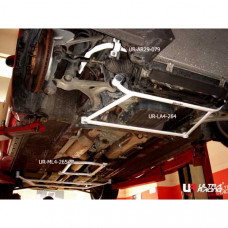Front Lower Bar Mazda RX-8
