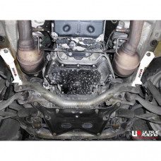 Front Lower Bar Mercedes - Benz C350 (W204) 3.5 V6 2WD (2012)