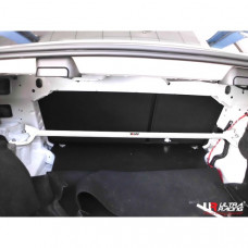 Rear Strut Bar Mercedes - Benz C-63 (W204) 6.2 (2008)