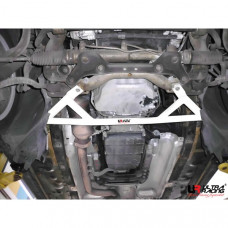 Front Lower Bar Mercedes - Benz E Class (W212) 2.0K (2009)