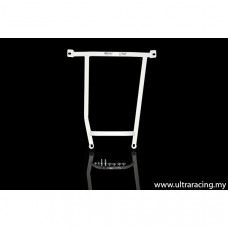 Front Lower Bar Mercedes - Benz W124 (E300) 2WD 3.0 (1985)