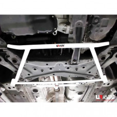 Front Lower Bar Mitsubishi ASX 2.0 (2010) 2WD