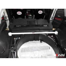 Rear Strut Bar Mitsubishi ASX 2.0 (2010) 4WD