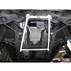 Front Lower Bar Mitsubishi Triton Lite 2.5 (2006)