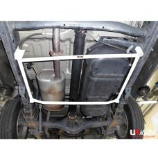 Rear Lower Bar Mitsubishi Triton Lite 2.5 (2006)