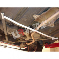 Rear Lower Bar Peugeot 206 CC 1.6 (2000)