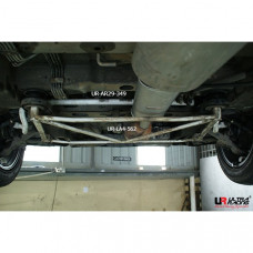 Front Anti-roll Bar Naza Ria