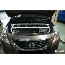 Front Strut Bar Nissan Almera 1.5 (2011)