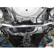 Rear Anti-roll Bar Nissan Micra (K13) 1.2 (2010)