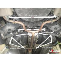 Rear Lower Bar Renault Samsung SM7 (1st Gen) 2WD 2.3 (2004)