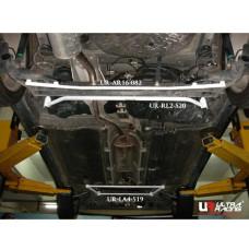 Rear Lower Bar Nissan March K12