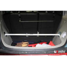 Rear Strut Bar Nissan Cube (Z-12) 1.8 (2009)