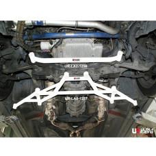 Front Lower Bar Nissan Fairlady Z33 3.5 (2003)