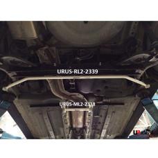 Rear Lower Bar Nissan Juke (F-15) 1.6T 2WD (2010)